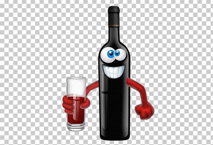 Wine Glass Wine Label PNG, Clipart, Barware, Bottle, Cartoon, Cheer.