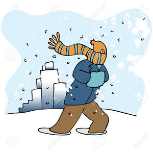 Free Clipart Winter Weather.