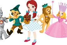 Wizard of oz clipart yellow brick road free 3.
