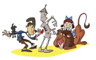 Wizard of oz free clip art.