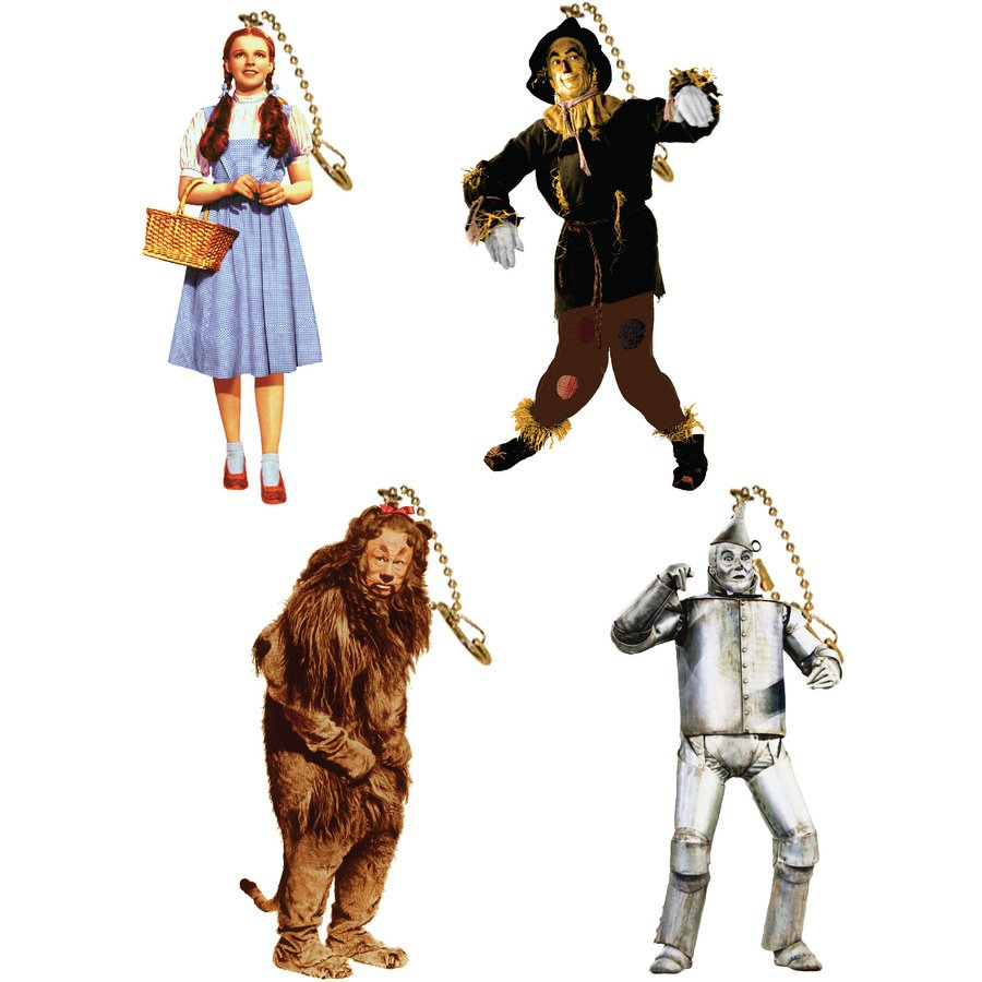 Wizard of oz clipart 6.