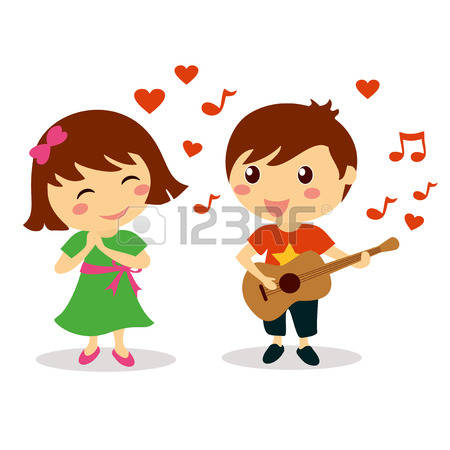 2,305 Guitar Girl Cliparts, Stock Vector And Royalty Free Guitar.