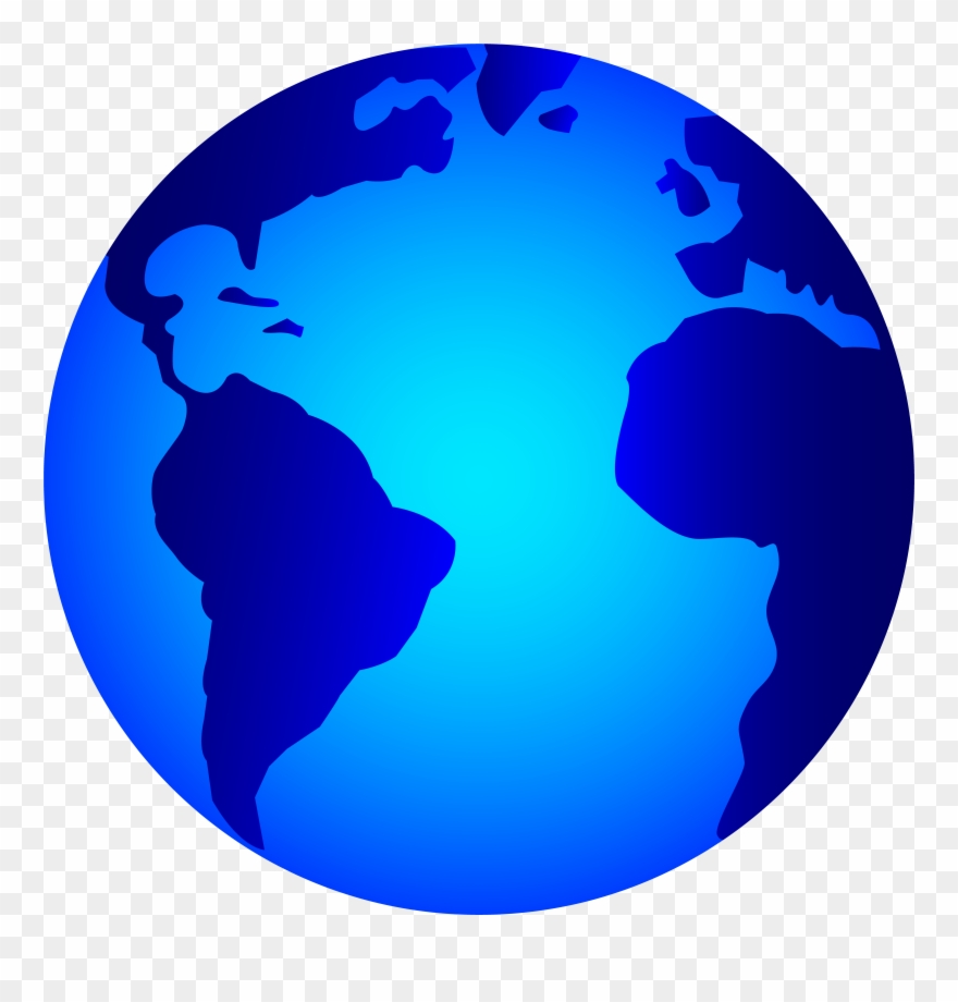 World Earth Globe Clip Art Free Clipart Images.