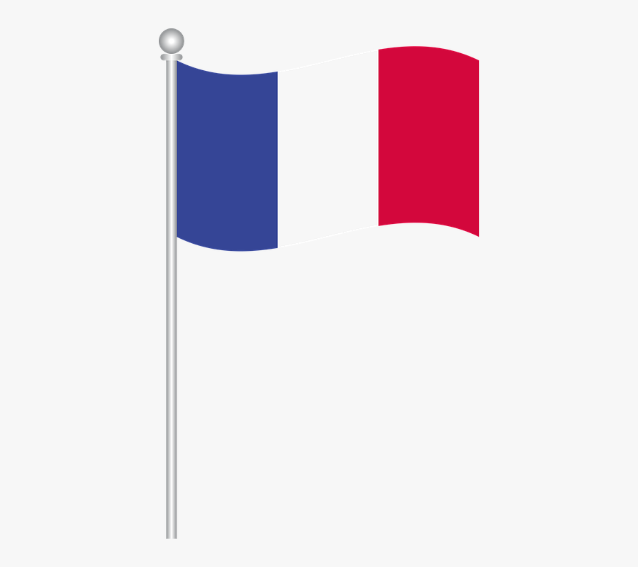Flag Of France, World Flags, Flags Of World, Country.