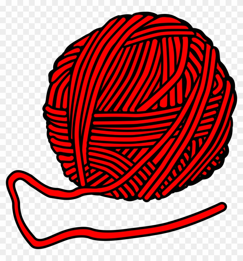 Ball Of Yarn Clipart Group (+), HD Clipart.