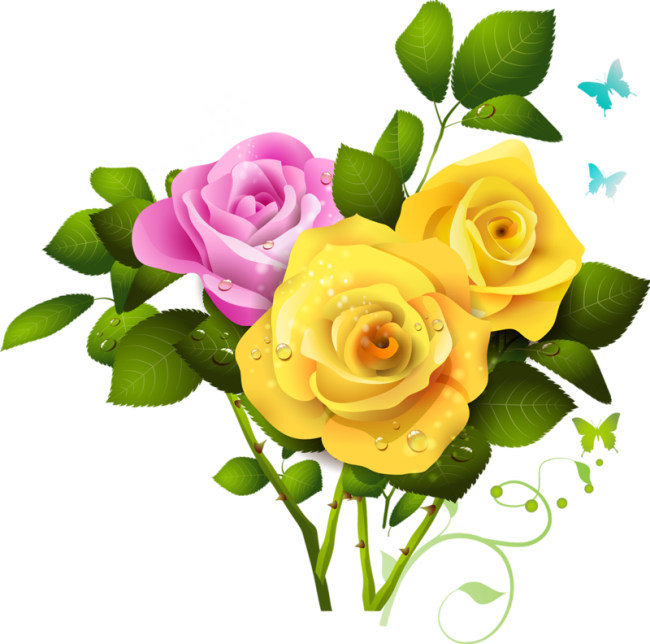 Free Picture Of A Yellow Rose, Download Free Clip Art, Free.