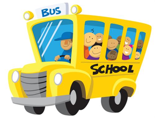 Free clip art school bus clipart images 5.