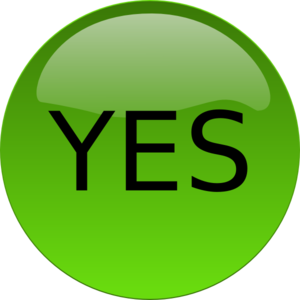Free Yes Cliparts, Download Free Clip Art, Free Clip Art on.