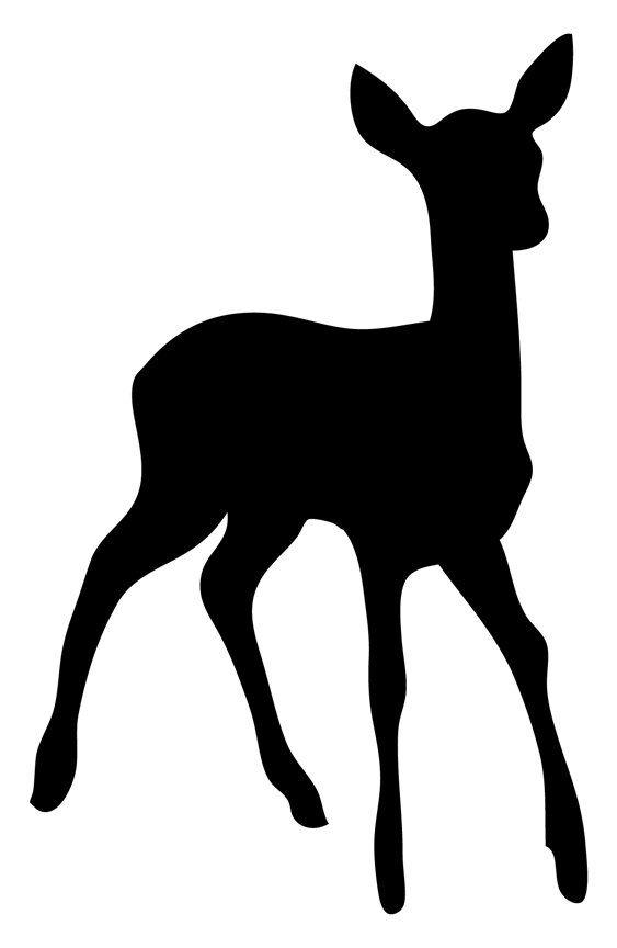 17 best ideas about Animal Silhouette on Pinterest.