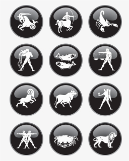 Free Zodiac Clip Art with No Background.