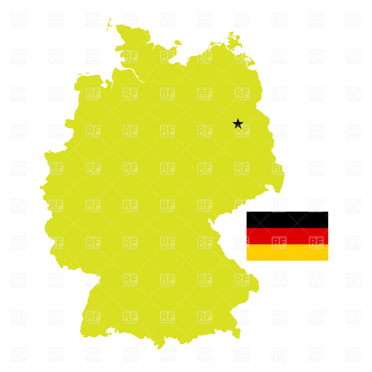 clipart germany.