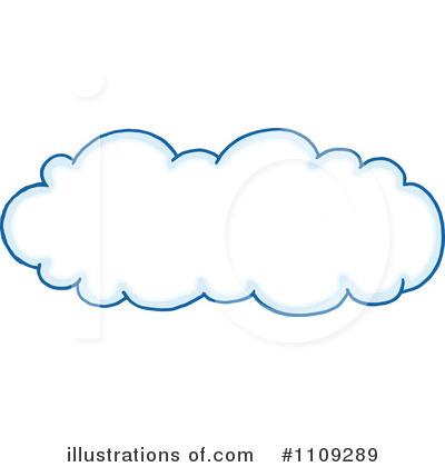 Cloud Clip Art Free.