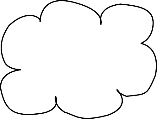 Cloud Clipart.