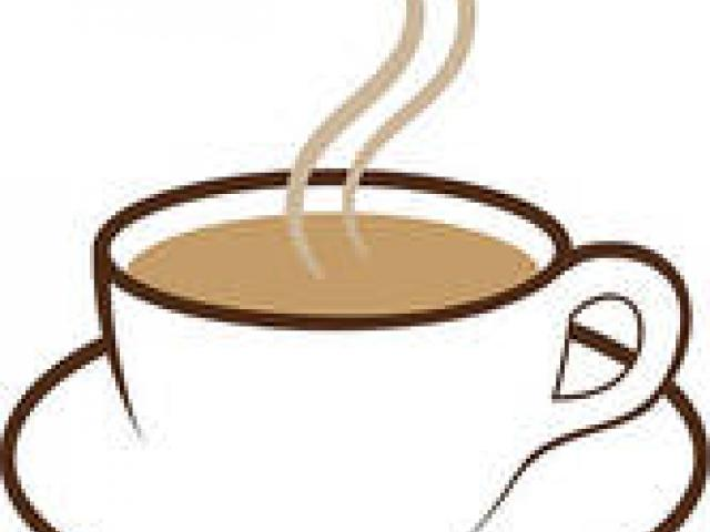Free Coffee Clipart 2.