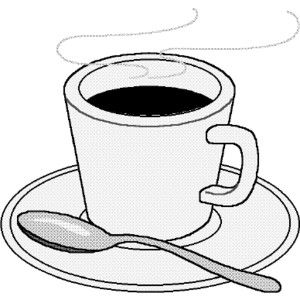 Free Coffee Clipart. Free Clipart Images, Graphics, Animated.