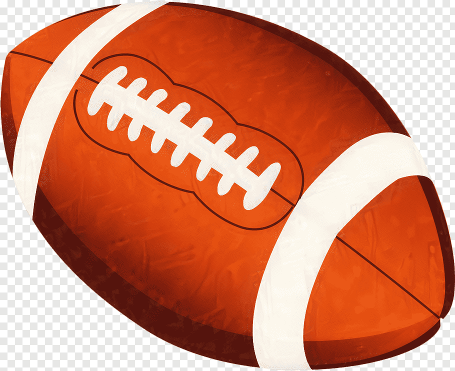 American Football, Cartoon, Animation, College Football.