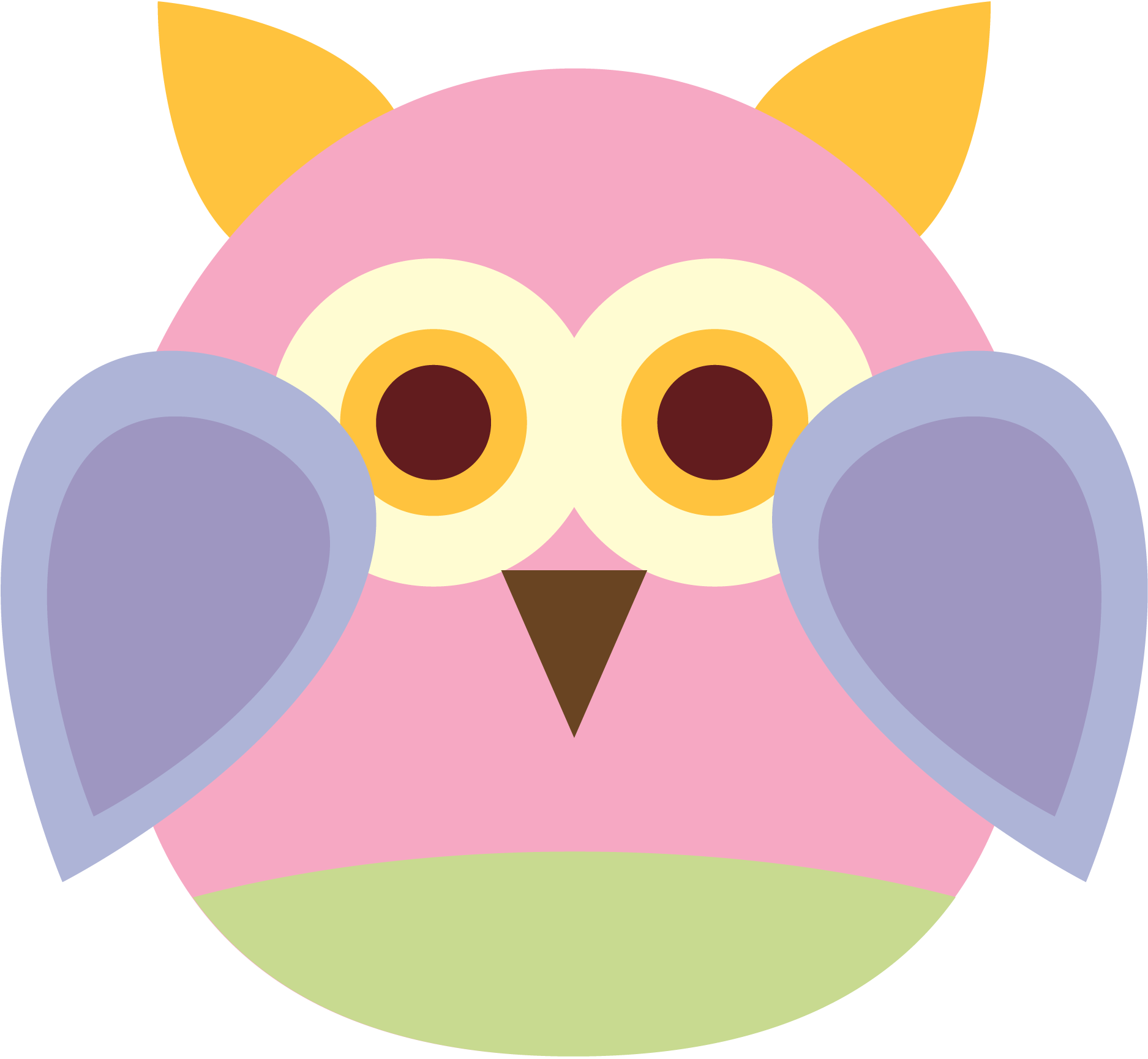 Free Cute Owl Clipart, Download Free Clip Art, Free Clip Art.