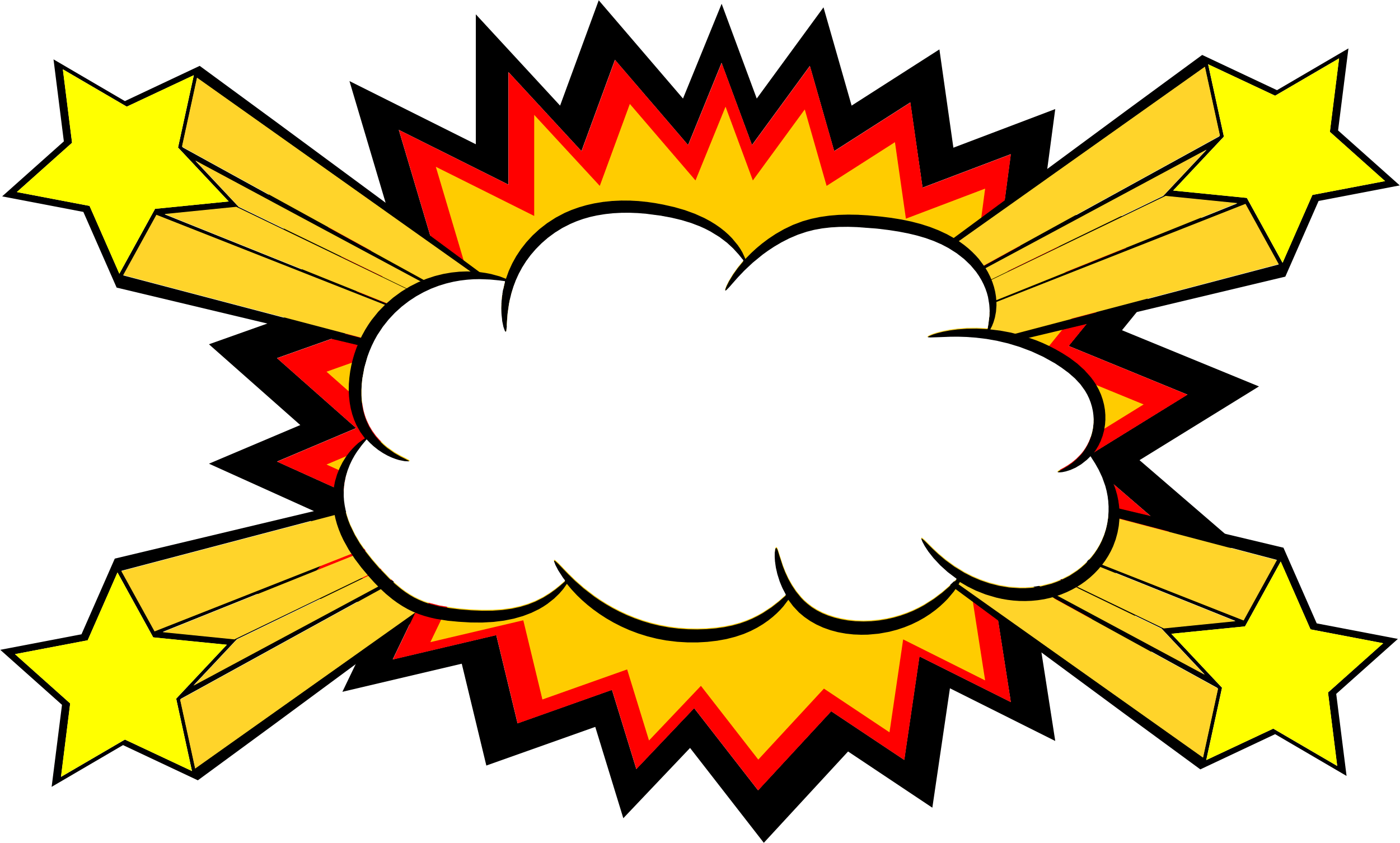 Comic books clipart clipart images gallery for free download.
