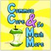 Common Core Educational Clip Art.
