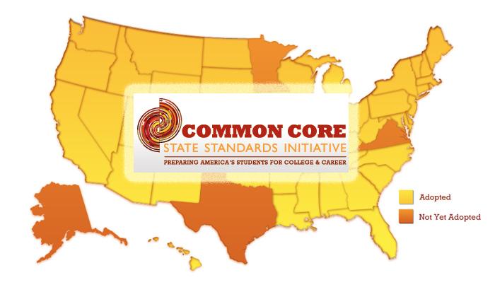 Free Common Core Clipart.