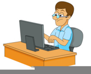 Free Clipart For Teachers Computers.