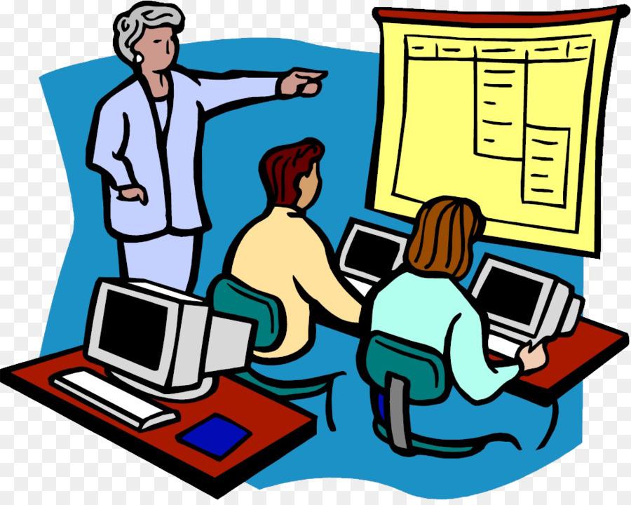 Teacher Cartoon png download.