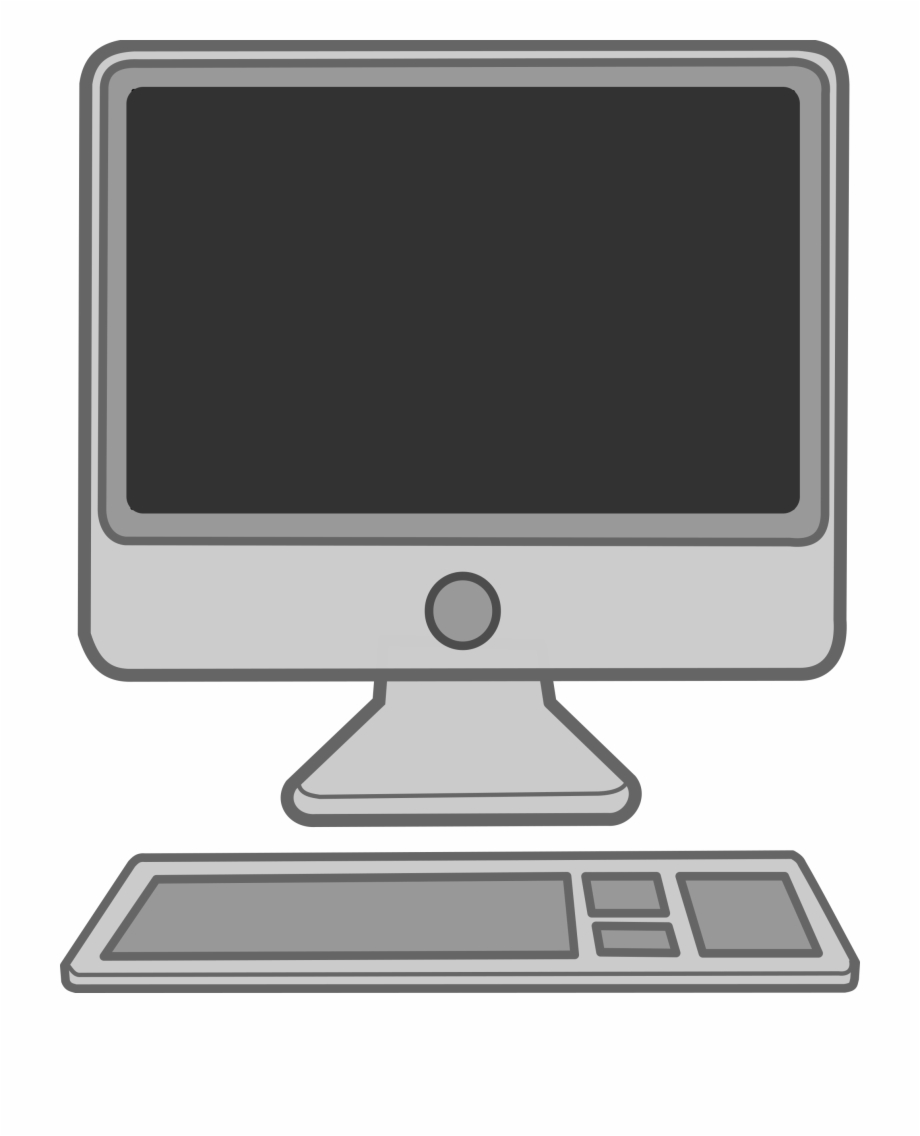 Show Clipart Mac Computer Screen.
