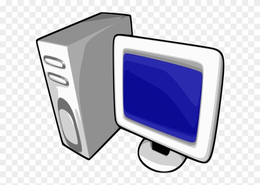 Pc Clipart Computer Problem.