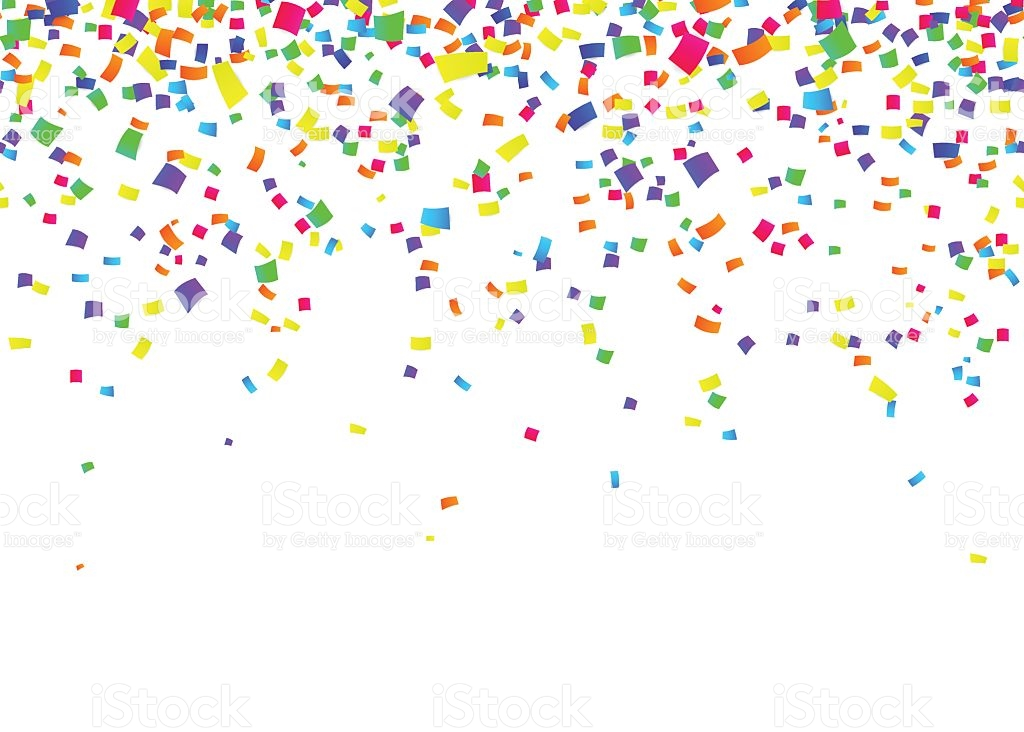 Collection Of Free Deturpation Clipart Confetti Download On UI Ex.