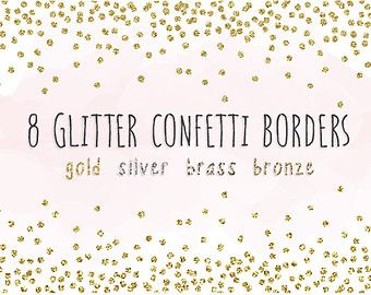 Free download Sparkle Border Clipart for your creation..
