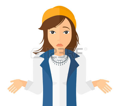 7,366 Confused Face Stock Vector Illustration And Royalty Free.