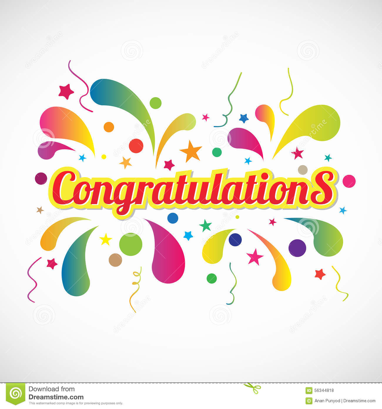 Congratulations clipart win, Congratulations win Transparent.