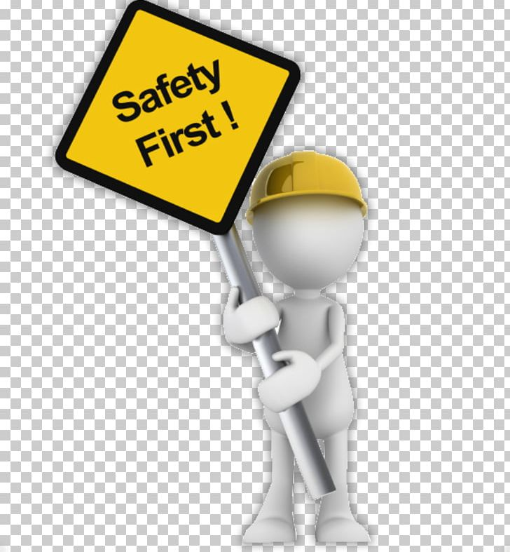 Occupational Safety And Health Hazard Construction Site.