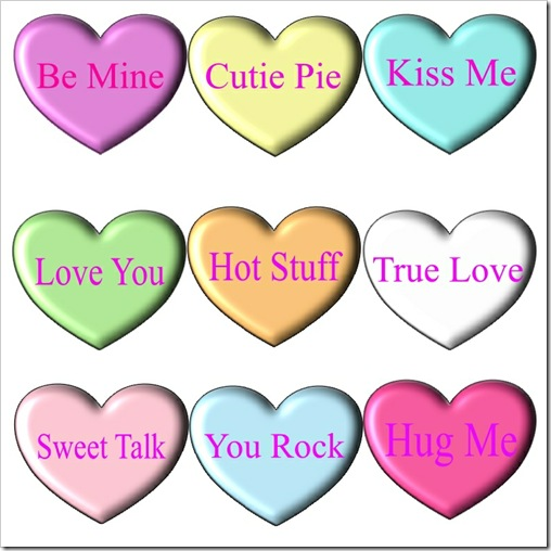 Free Candy Hearts Cliparts, Download Free Clip Art, Free.