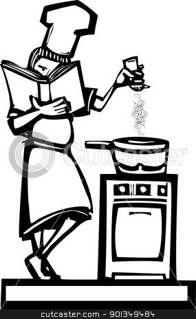 Free cookbook clipart 2 » Clipart Portal.