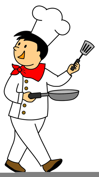 Free Cooking Clipart Images.