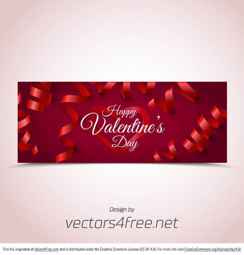 Free Ribbon Vector Graphics.