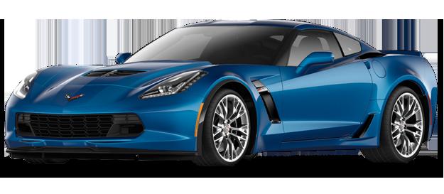 Download Free png Corvette Car PNG Clipart.