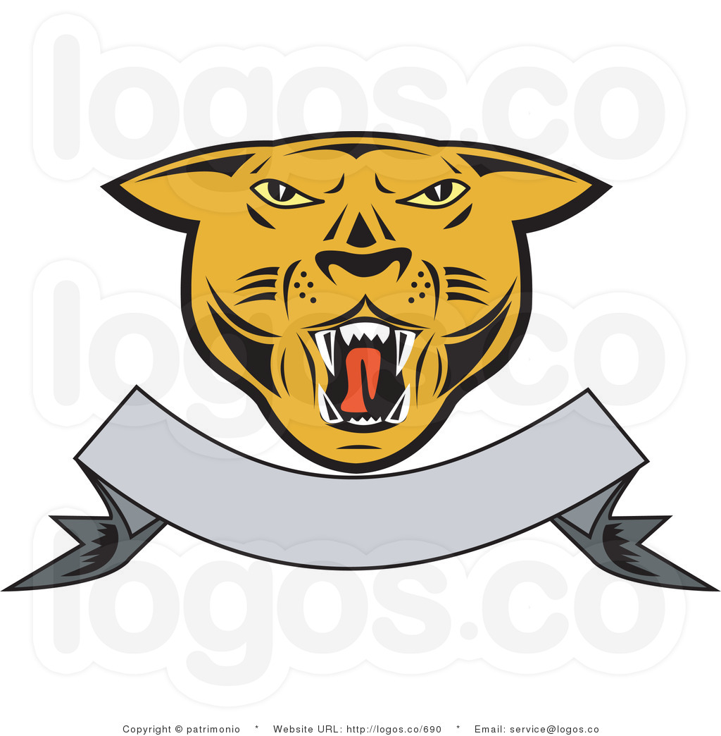 Cougar Clipart Free.