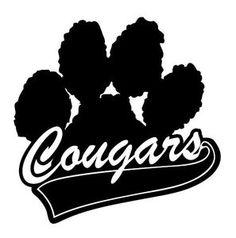 Free Cougar Mascot Cliparts, Download Free Clip Art, Free.