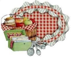 Image result for free country cookbook cover clip art.