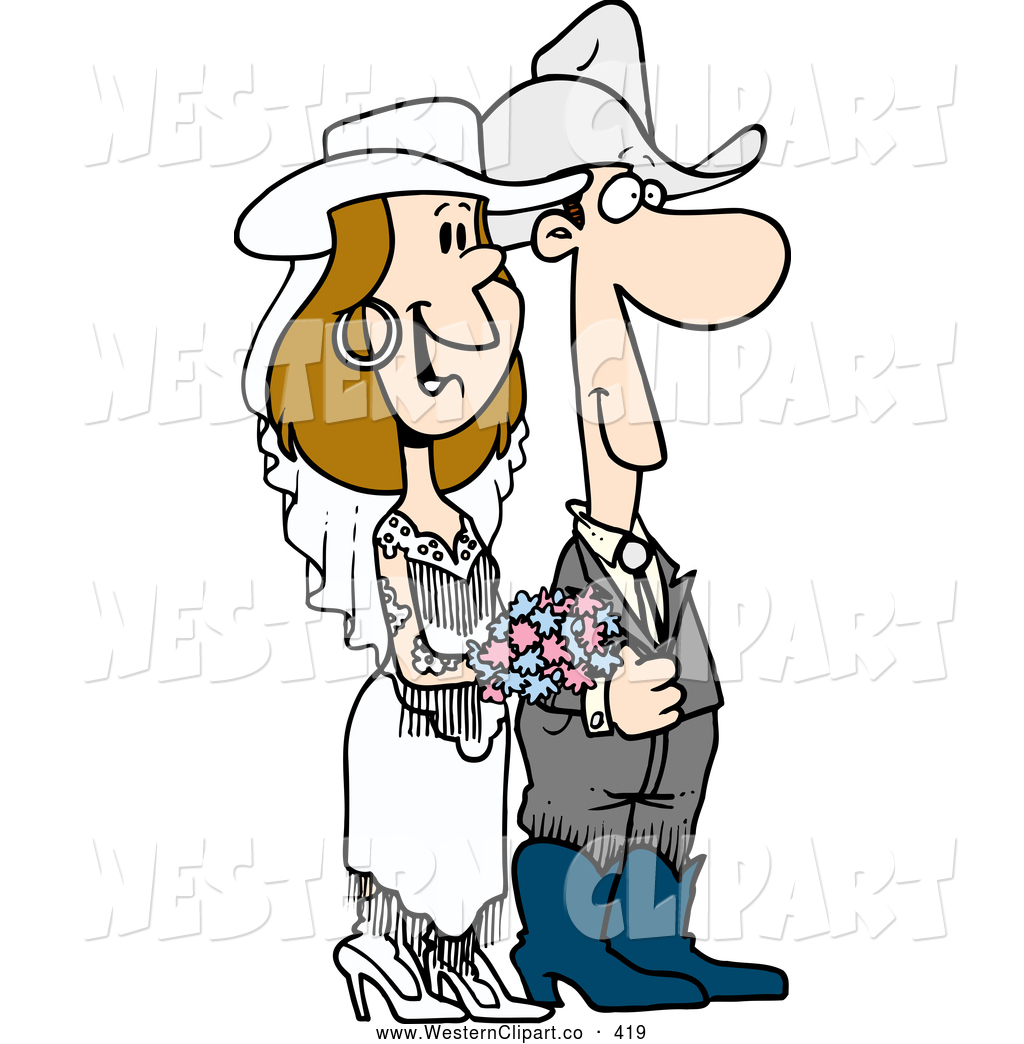 Country Wedding Clipart WeSharePics.