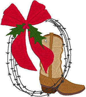 Free Cowboy Christmas Cliparts, Download Free Clip Art, Free.