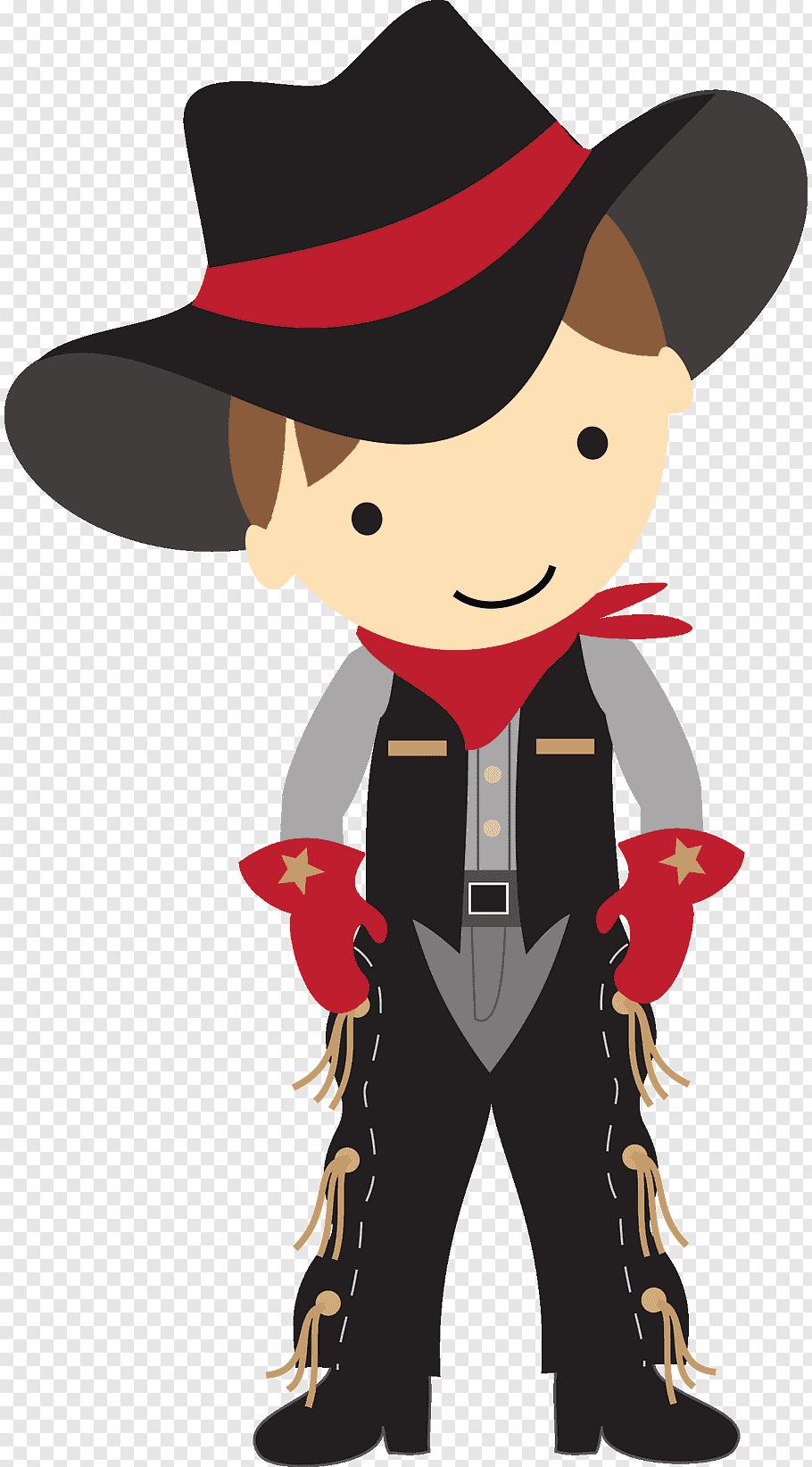 Cowboy illustration, Cowboy Western, cowboy free png.