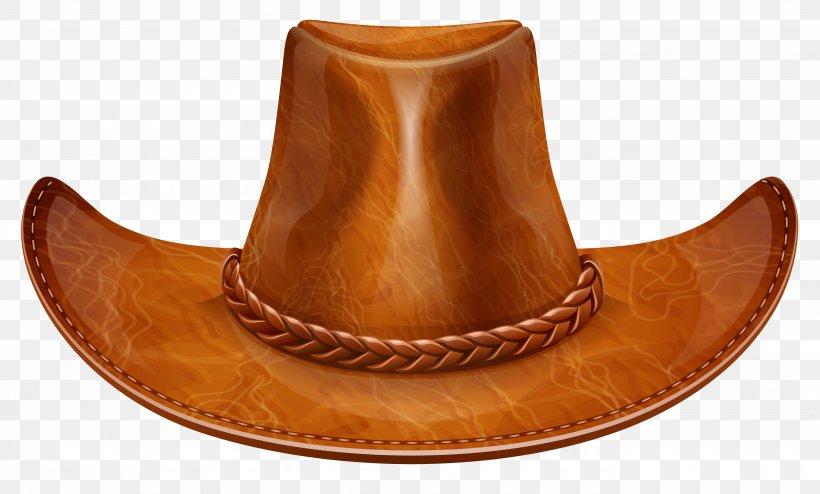 Cowboy Hat Clip Art, PNG, 5216x3147px, Hat, Caramel Color.