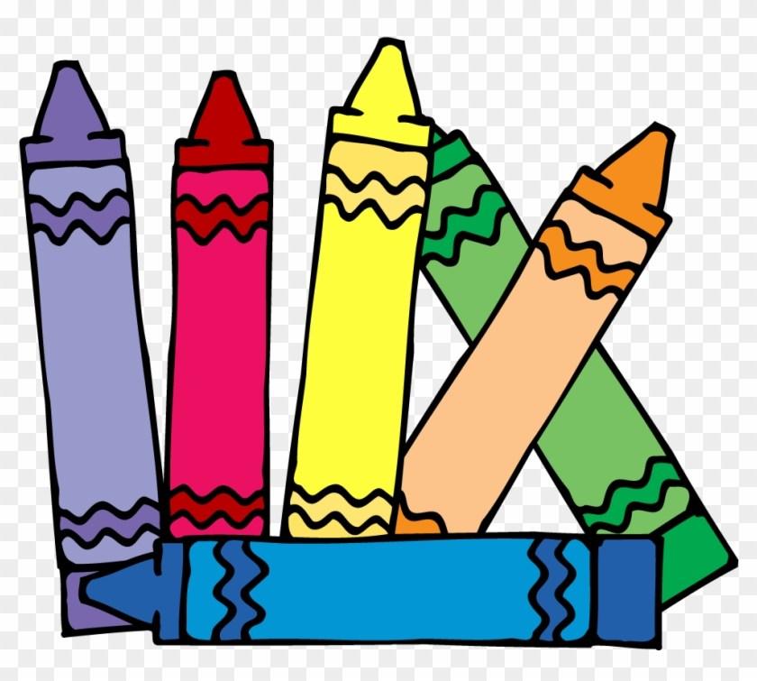 Crayon clipart free 5 » Clipart Portal.