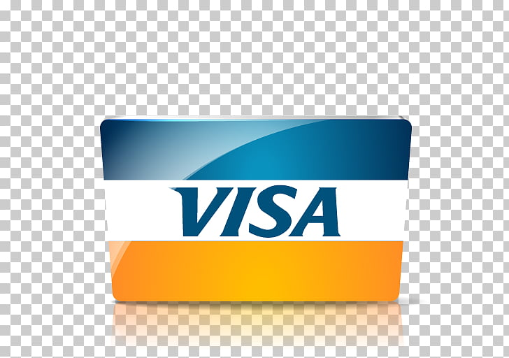 Credit card Visa MasterCard Payment, Credit Card Visa Logos.