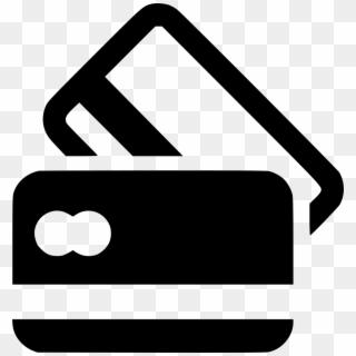 Free Credit Card Logos Png Transparent Images.