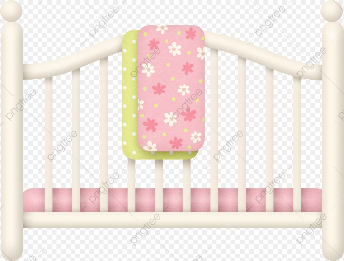 Crib, Baby, Bed, Bedrail PNG Transparent Image and Clipart for Free.