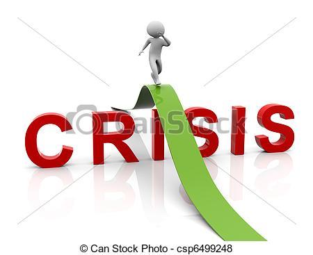 Crisis management Illustrations and Clipart. 6,624 Crisis.